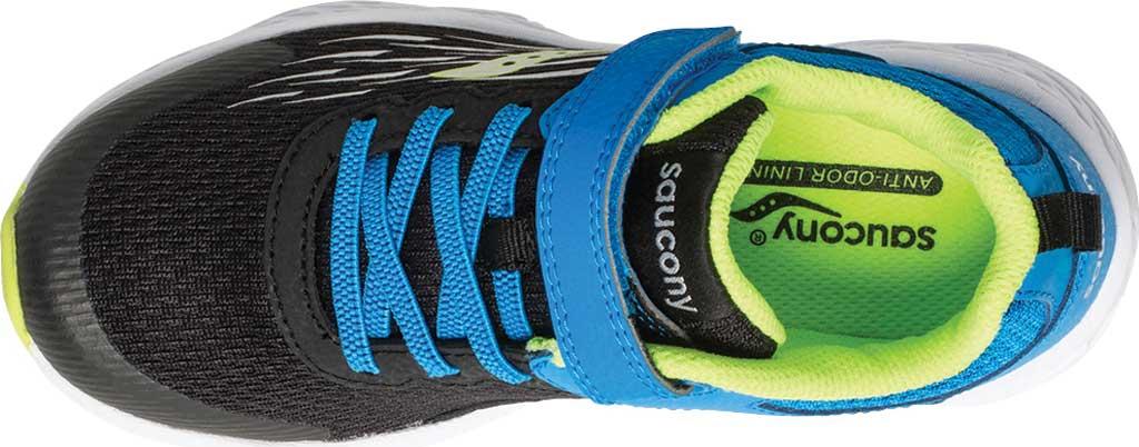 Boys' Saucony Wind AC Running Shoe, , large, image 4