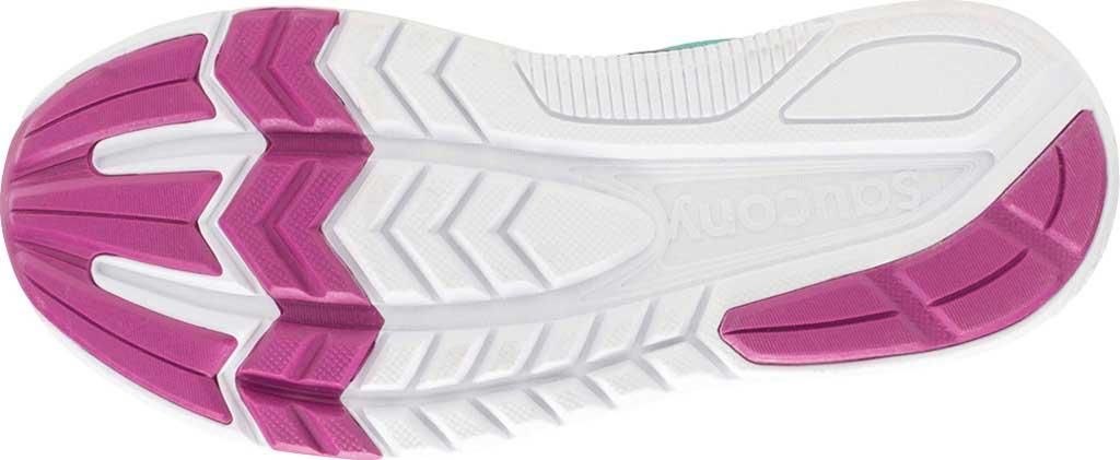 Girls' Saucony Kinvara 10 Running Shoe, , large, image 5