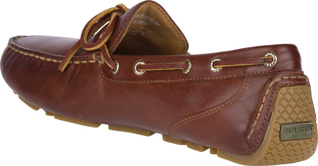 Men's Sperry Top-Sider Gold Cup Harpswell 1-Eye Driving Moc, , large, image 4