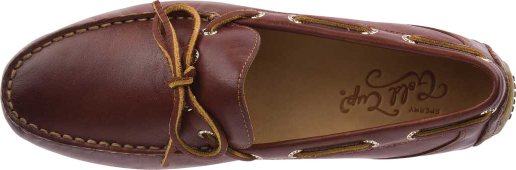 Men's Sperry Top-Sider Gold Cup Harpswell 1-Eye Driving Moc, , large, image 5