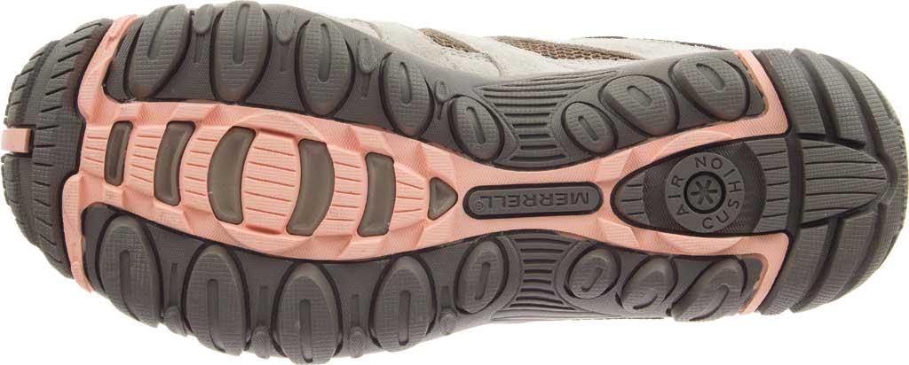 Women's Merrell Alverstone Waterproof Hiker Boot, Aluminum Suede/Mesh, large, image 6