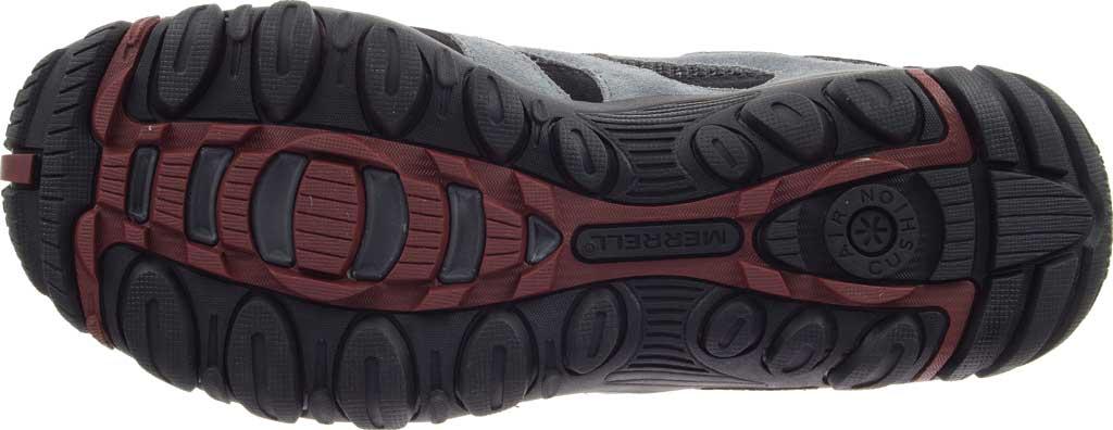 Men's Merrell Alverstone Waterproof Hiker Boot, Castlerock Suede, large, image 6