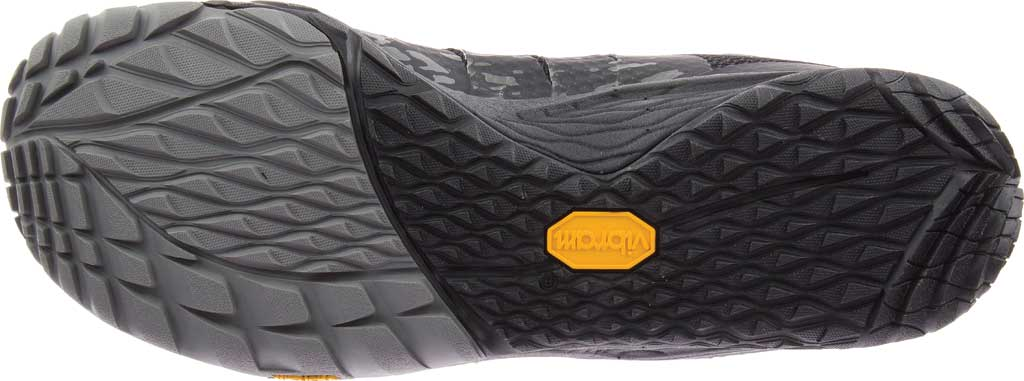 Women's Merrell Trail Glove 5 Trainer, Black Mesh/TPU, large, image 6