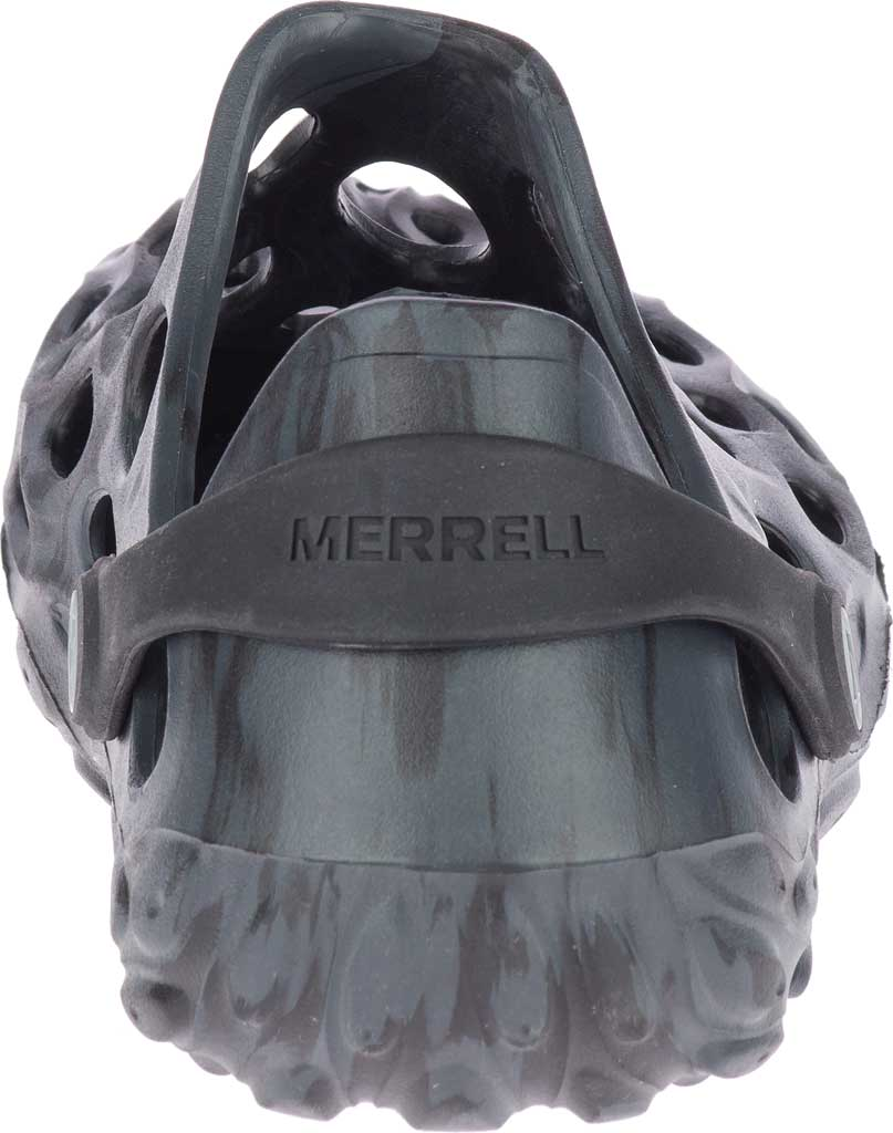 Women's Merrell Hydro Moc Clog, Black EVA, large, image 4