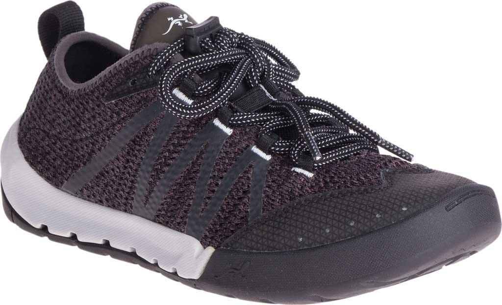 Women's Chaco Torrent Pro Vegan Sneaker, Black, large, image 1