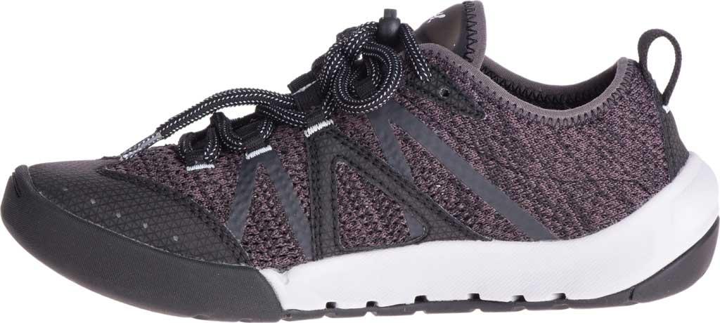 Women's Chaco Torrent Pro Vegan Sneaker, Black, large, image 3