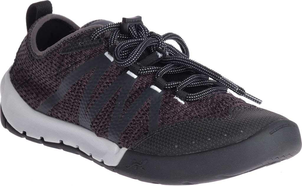 Men's Chaco Torrent Pro Vegan Sneaker, Black, large, image 1
