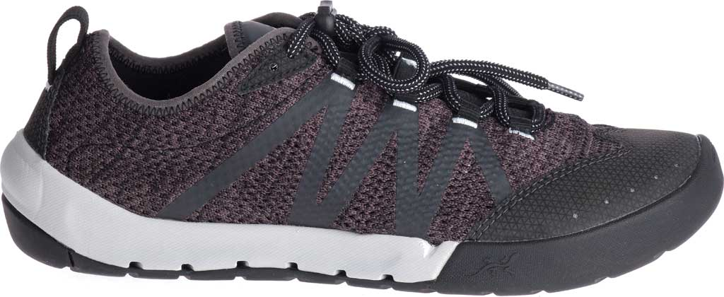 Men's Chaco Torrent Pro Vegan Sneaker, Black, large, image 2