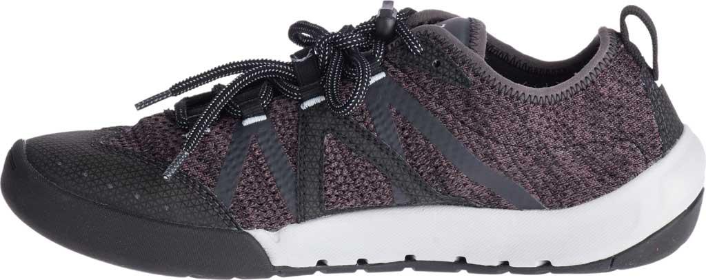 Men's Chaco Torrent Pro Vegan Sneaker, Black, large, image 3