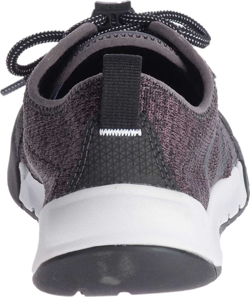 Men's Chaco Torrent Pro Vegan Sneaker, Black, large, image 4