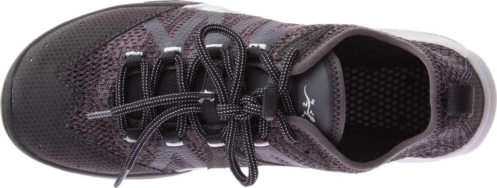 Men's Chaco Torrent Pro Vegan Sneaker, Black, large, image 5