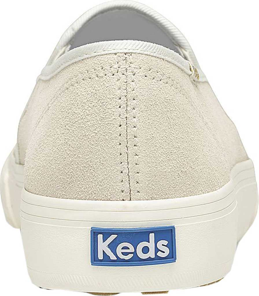 Women's Keds Courty Core Sneaker, White Leather, large, image 2