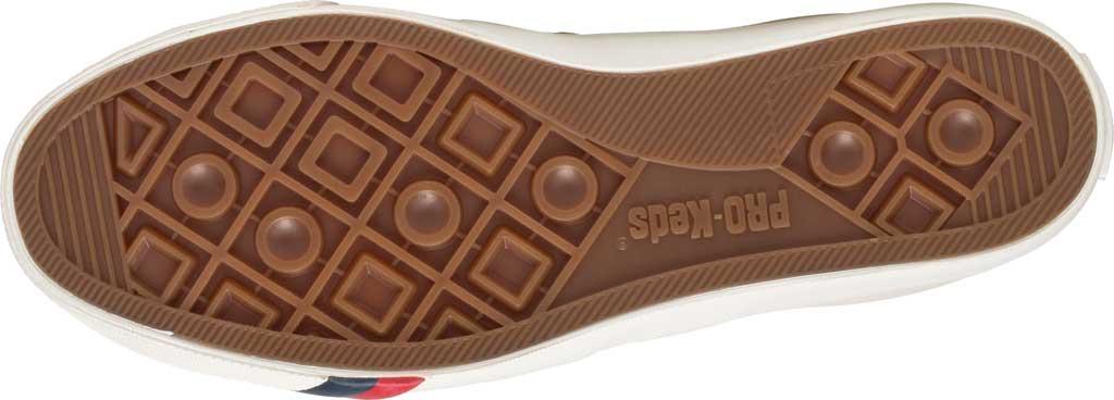 Keds PRO-Keds Royal Plus Suede Sneaker, Cream, large, image 4