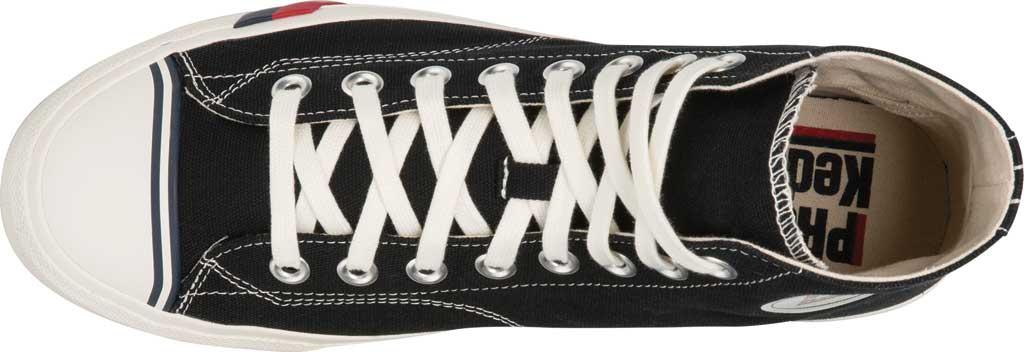 Keds PRO-Keds Royal Hi Classic High Top, Black/White, large, image 3