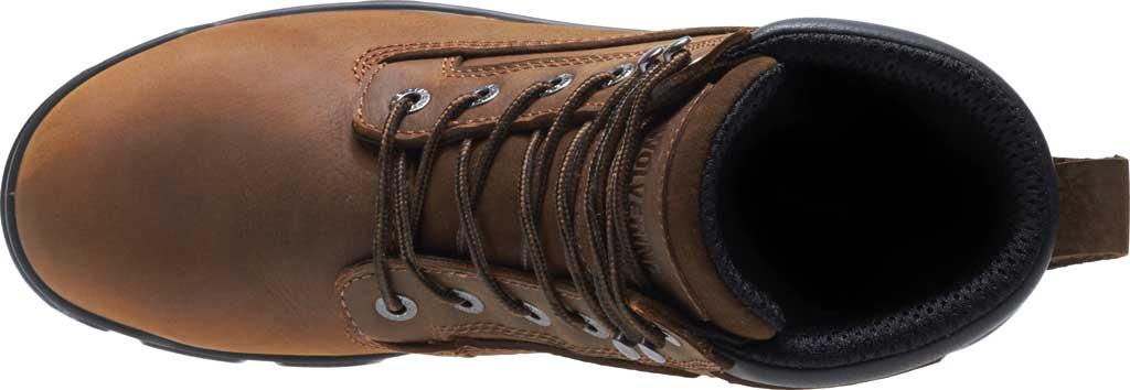 Men's Wolverine Chainhand Waterproof Steel Toe Work Boot, , large, image 5
