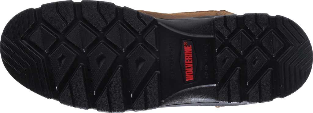 Men's Wolverine Chainhand Waterproof Steel Toe Work Boot, , large, image 6