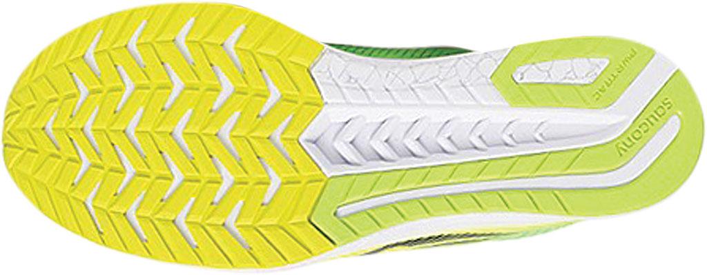 Men's Saucony Fastwitch 9 Sneaker, Citron, large, image 5