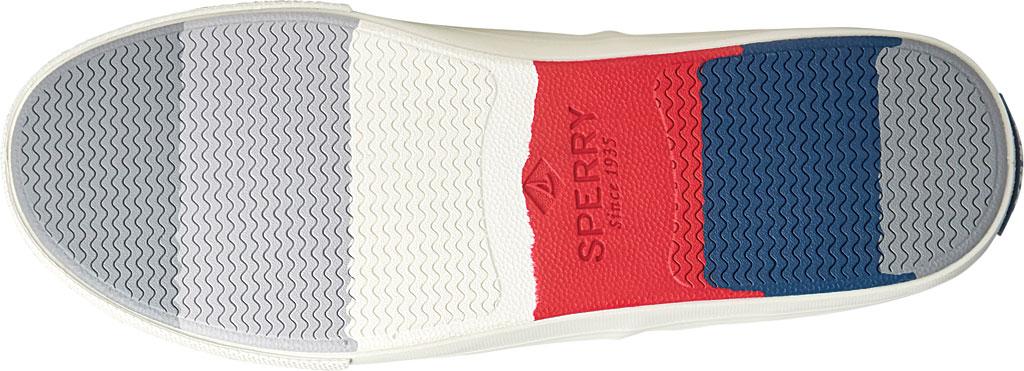 Men's Sperry Top-Sider Striper II CVO BIONIC Sneaker, Grey Multi Recycled Plastic, large, image 6