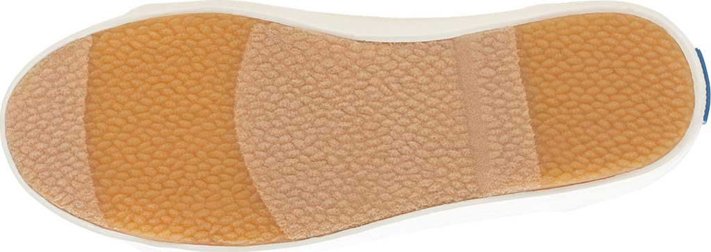 Infant Girls' Keds Kickstart Seasonal Jr Sneaker, Sparkle Textile, large, image 3