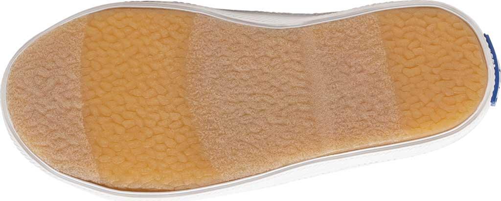 Infant Girls' Keds Kickstart Seasonal Jr Sneaker, Stripe Organic Cotton, large, image 5
