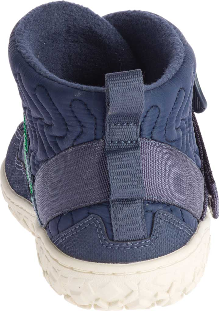 Women's Chaco Ramble Slip-On Quilted Boot, Denim Nylon, large, image 4