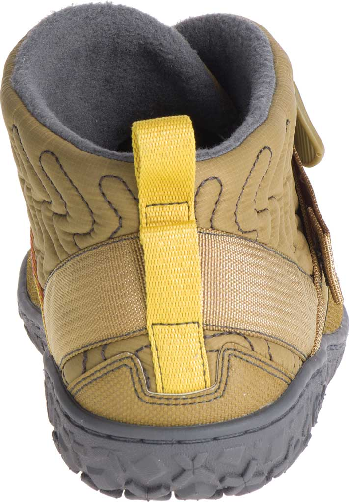 Women's Chaco Ramble Slip-On Quilted Boot, Seaweed Nylon, large, image 4