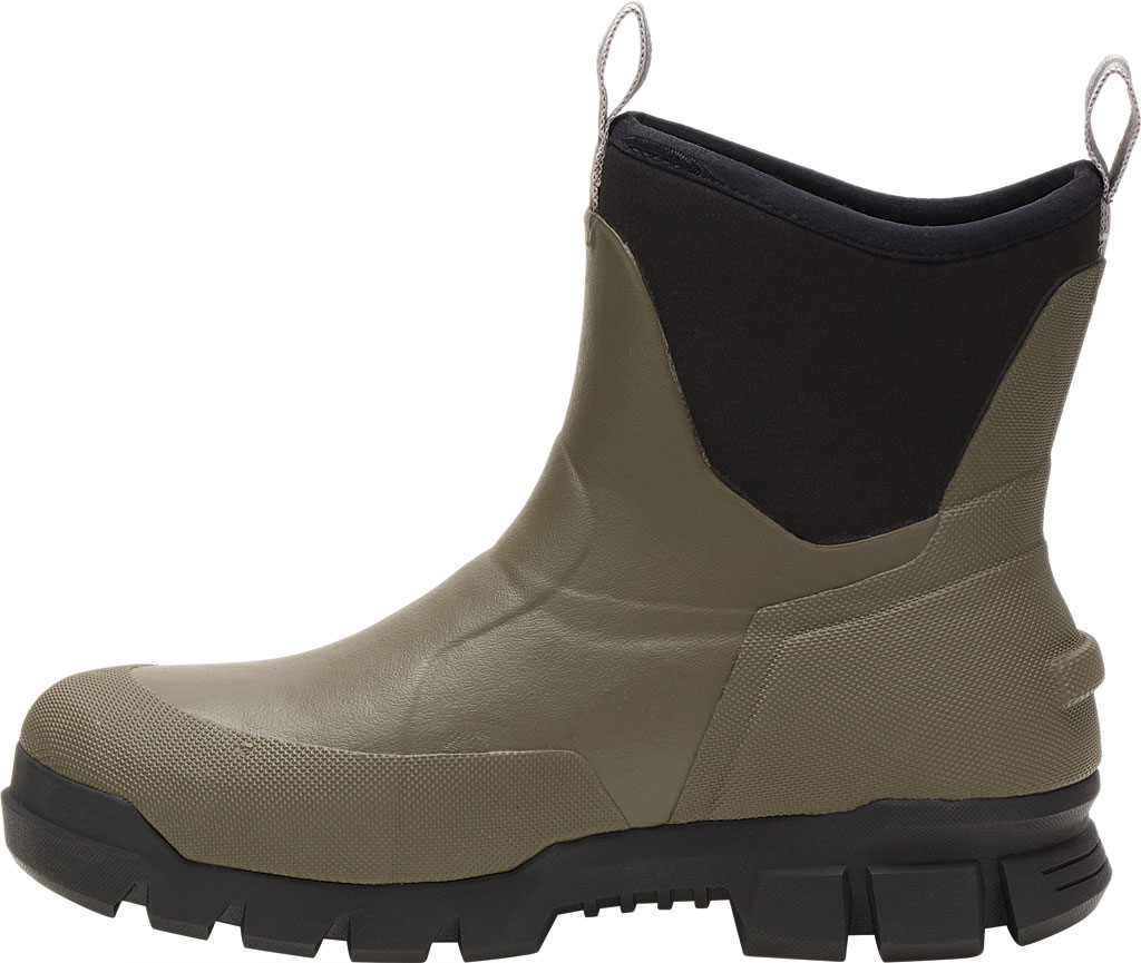 """Caterpillar Stormers 6"""" Waterproof Rubber Boot, Olive Night Rubber/Neoprene, large, image 3"""