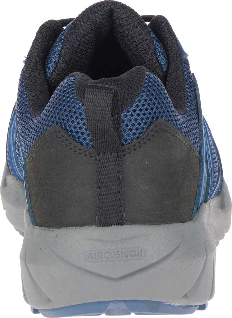 Men's Merrell Work Fullbench Superlite Alloy Toe Work Shoe, , large, image 4