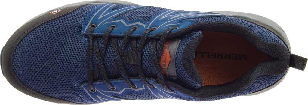 Men's Merrell Work Fullbench Superlite Alloy Toe Work Shoe, , large, image 5