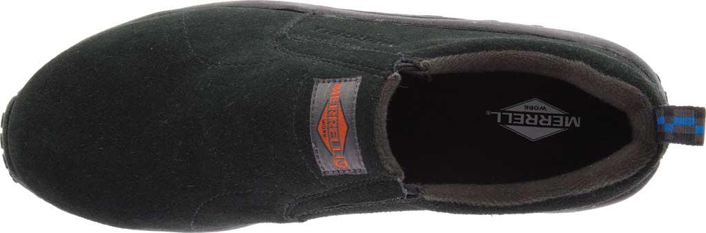 Men's Merrell Work Jungle Moc Alloy Toe Work Shoe, , large, image 5