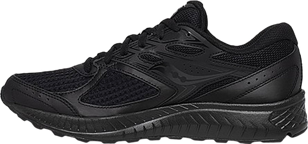Men's Saucony Cohesion 13 Running Sneaker, , large, image 3