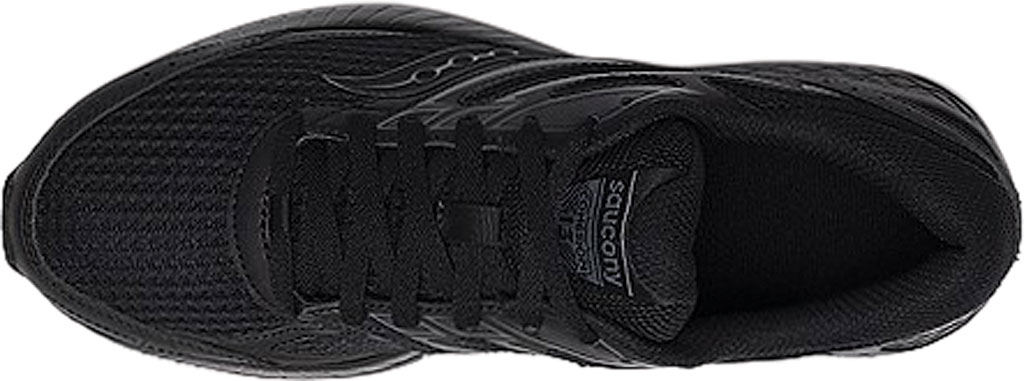 Men's Saucony Cohesion 13 Running Sneaker, , large, image 4