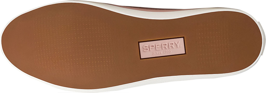 Women's Sperry Top-Sider Sailor Lace To Toe Mystic Sneaker, Rose Dust Nubuck, large, image 6