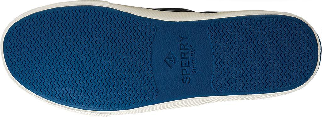 Men's Sperry Top-Sider Striper II CVO Kick Back Sneaker, Grey Canvas, large, image 6