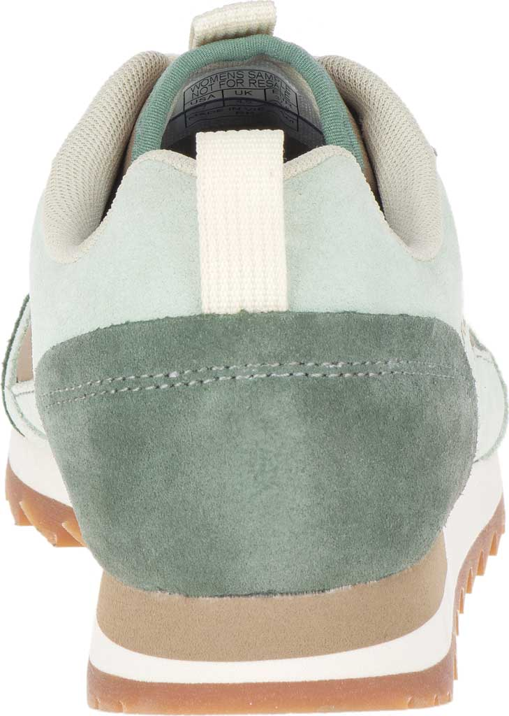 Women's Merrell Alpine Sneaker, Laurel/Foam Leather/Nylon, large, image 4