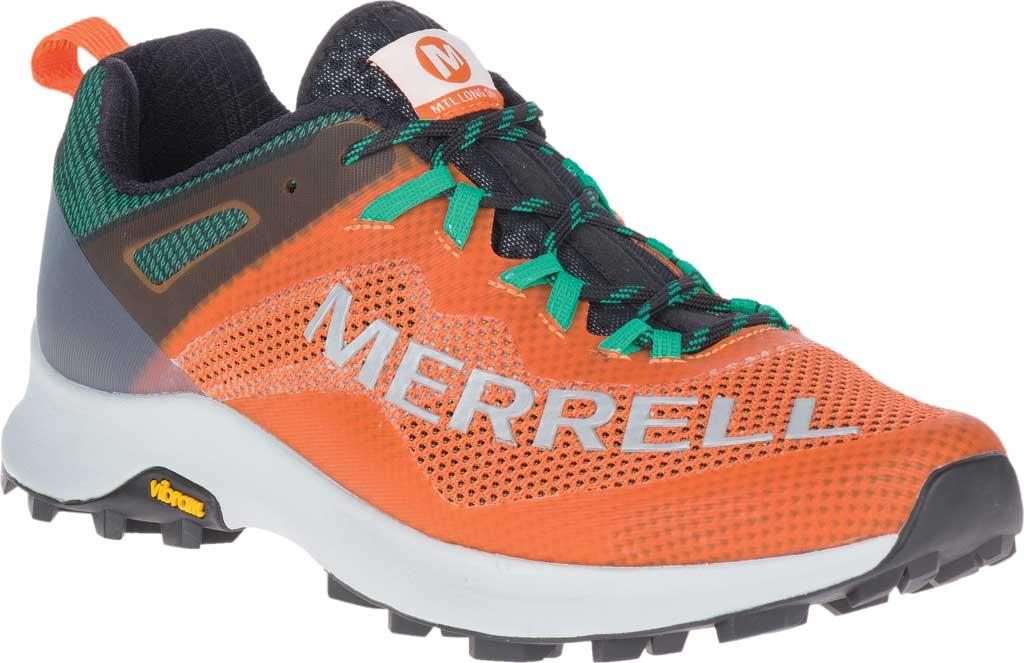 Men's Merrell MTL Long Sky Trail Shoe, Exuberance Mesh/TPU, large, image 1