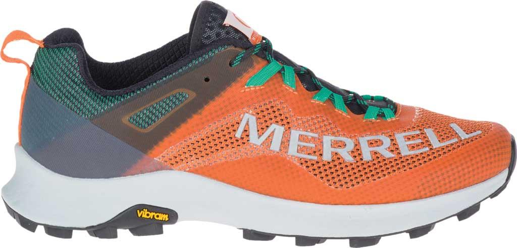 Men's Merrell MTL Long Sky Trail Shoe, Exuberance Mesh/TPU, large, image 2