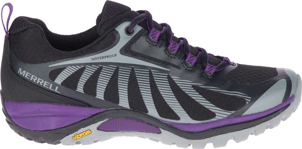 Women's Merrell Siren Edge 3 Waterproof Hiking Shoe, , large, image 2