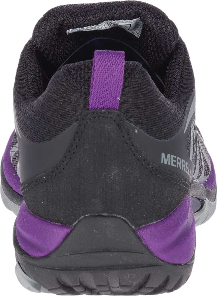 Women's Merrell Siren Edge 3 Waterproof Hiking Shoe, , large, image 4