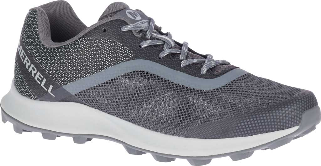 Men's Merrell MTL Skyfire Trail Shoe, Rock Mesh/TPU, large, image 1