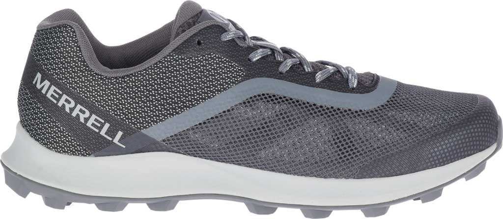 Men's Merrell MTL Skyfire Trail Shoe, Rock Mesh/TPU, large, image 2