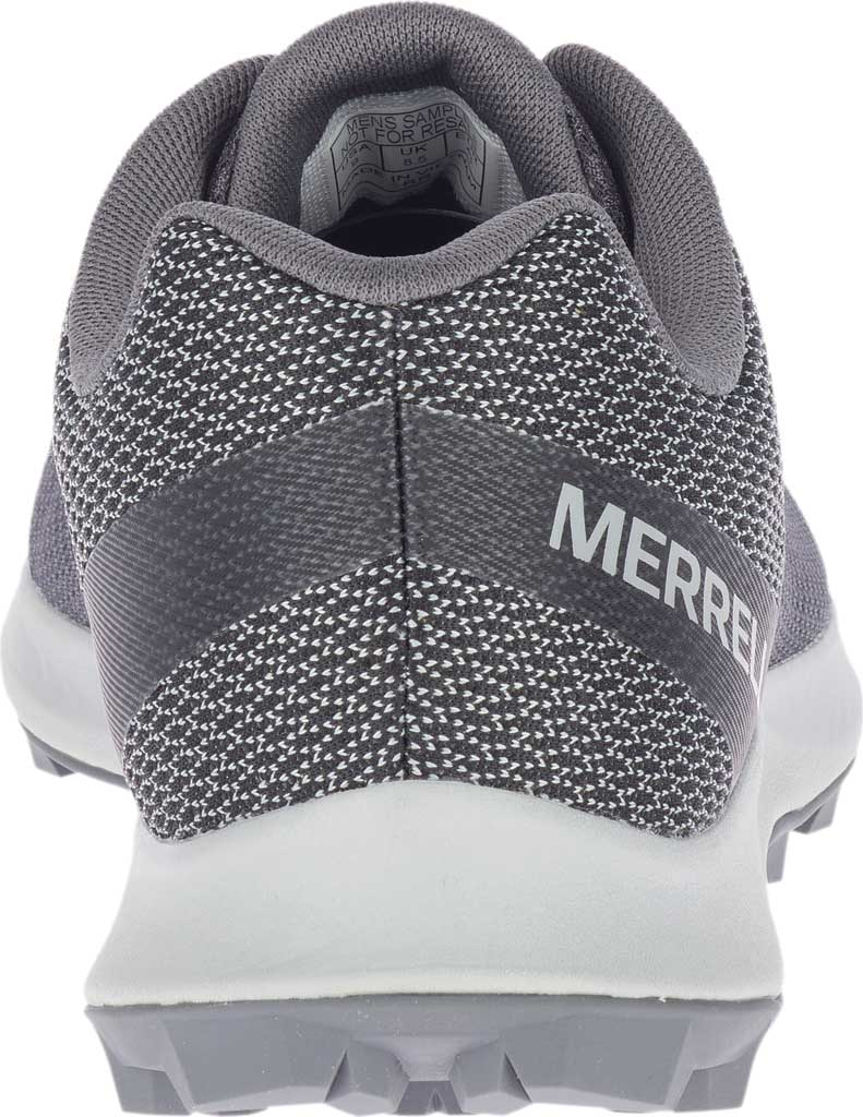 Men's Merrell MTL Skyfire Trail Shoe, Rock Mesh/TPU, large, image 4