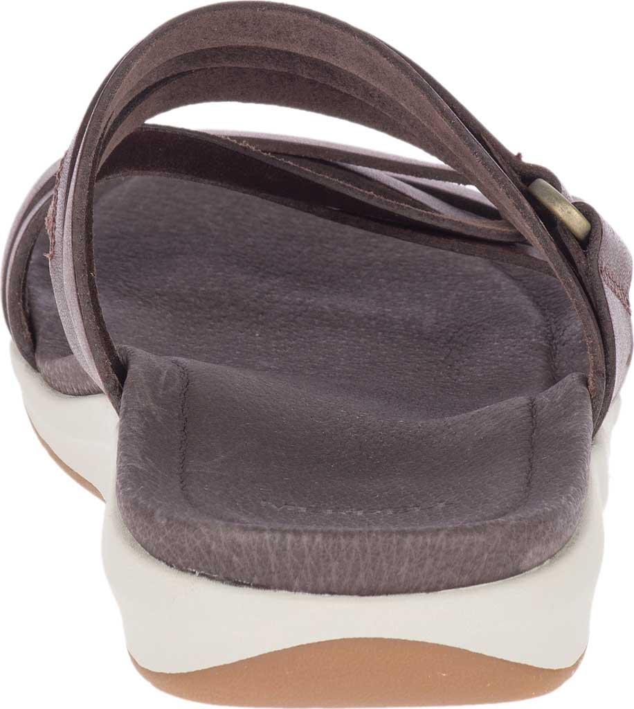 Women's Merrell Kalari Shaw Slide, Bracken Full Grain Leather, large, image 4