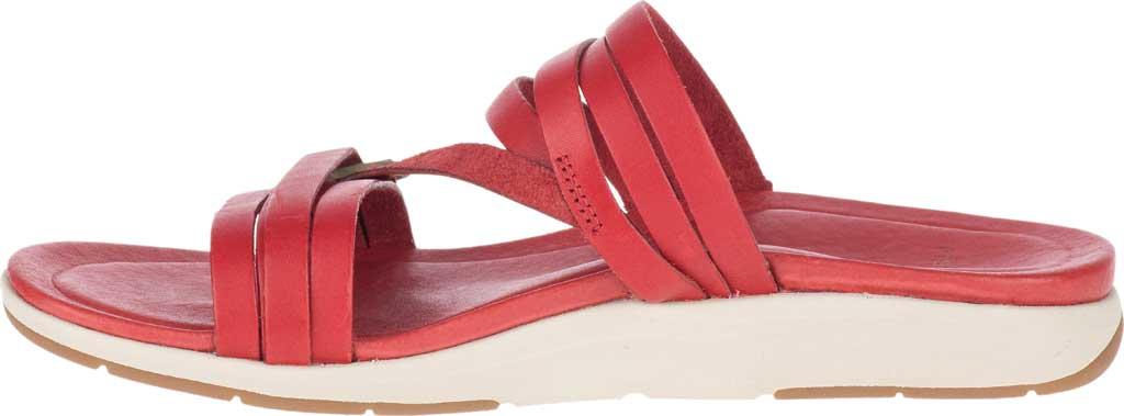 Women's Merrell Kalari Shaw Slide, Bossanova Full Grain Leather, large, image 3