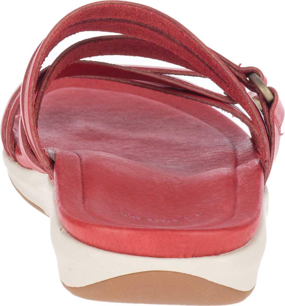 Women's Merrell Kalari Shaw Slide, Bossanova Full Grain Leather, large, image 4