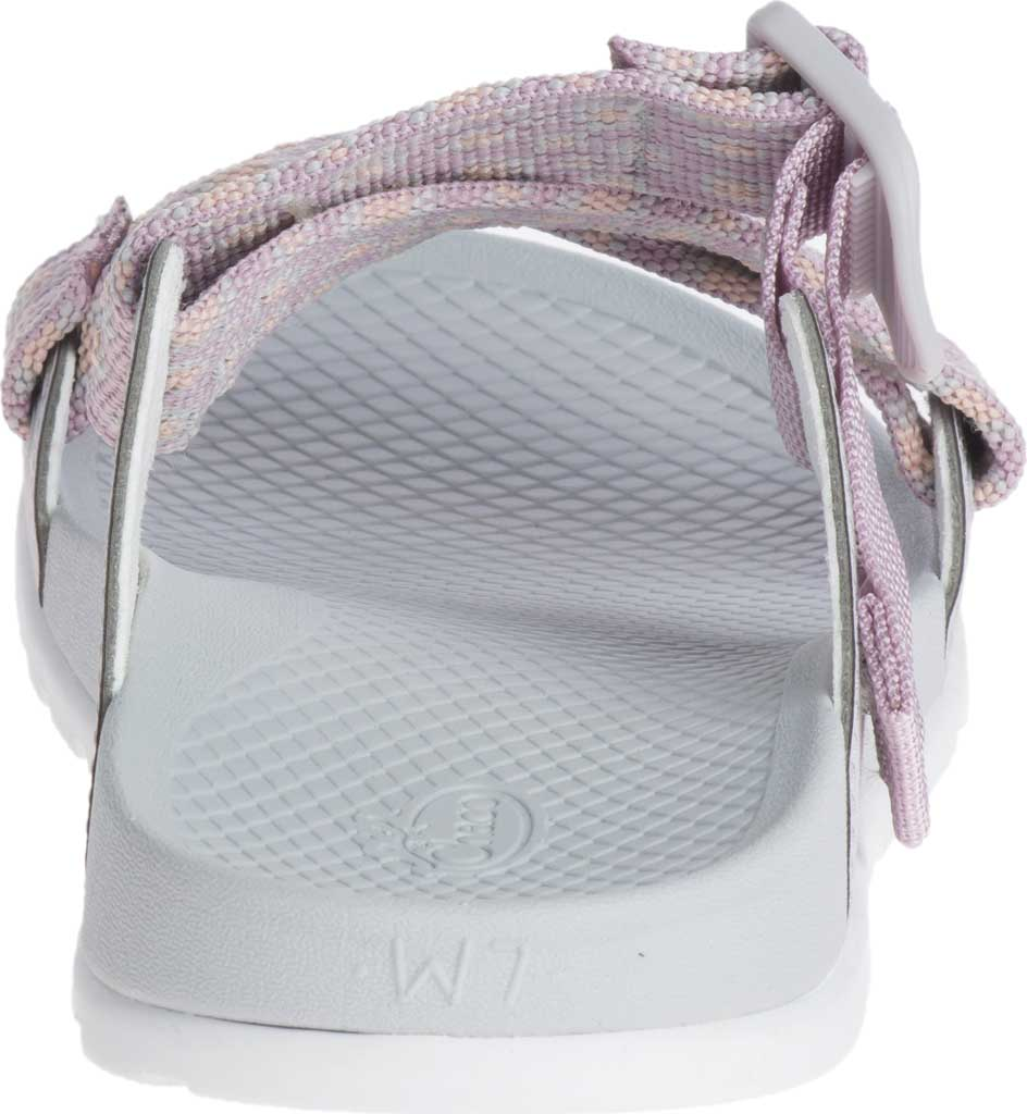 Women's Chaco Lowdown Active Slide, Mauve, large, image 4
