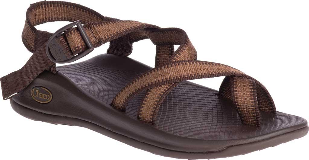 Men's Chaco Z/Boulder 2 Active Toe Loop Sandal, Melm Java, large, image 1