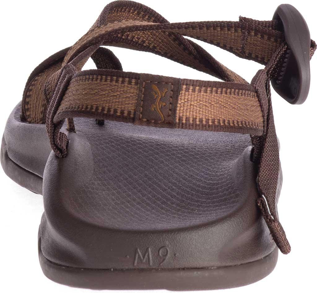 Men's Chaco Z/Boulder 2 Active Toe Loop Sandal, Melm Java, large, image 4