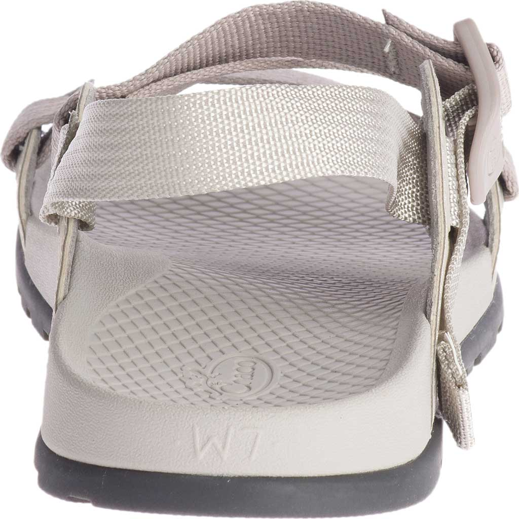 Women's Chaco Lowdown Active Sandal, Light Grey, large, image 4