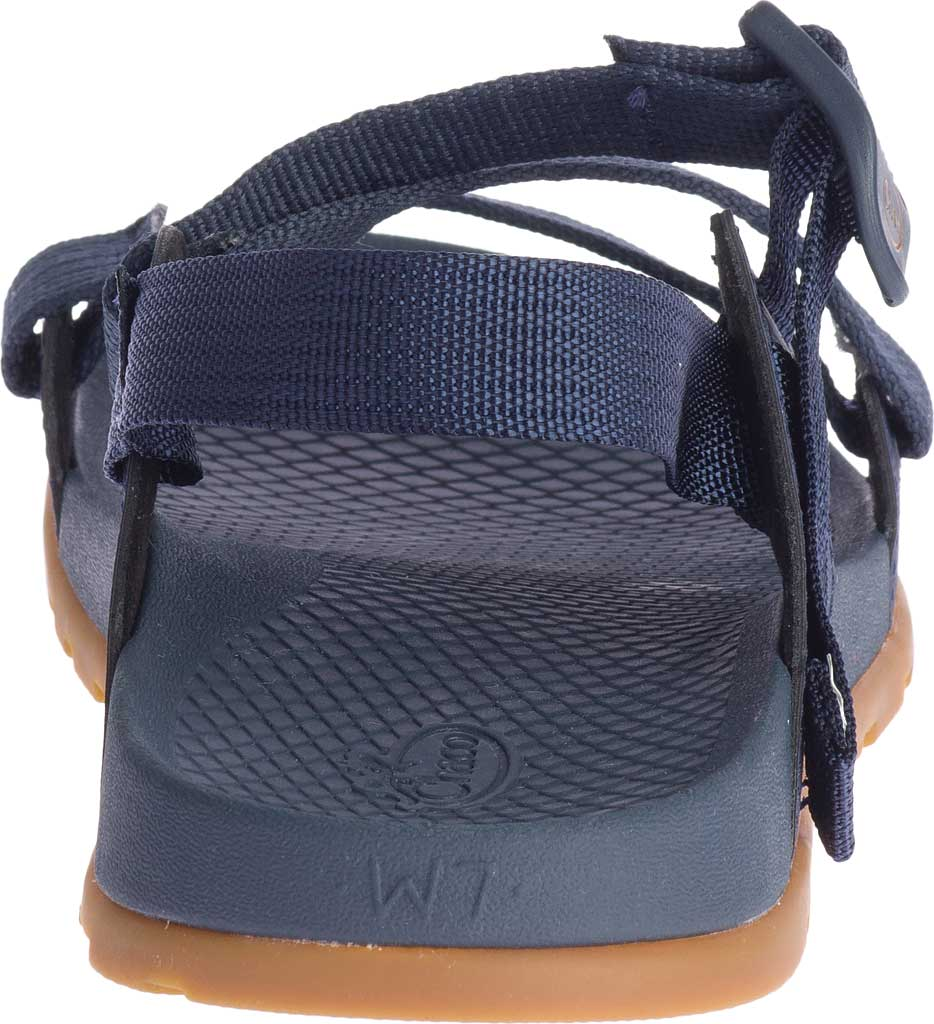 Women's Chaco Lowdown Active Sandal, Navy, large, image 4
